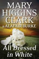 Cover art for All Dressed In White