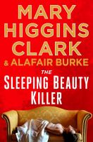 Cover art for The Sleeping Beauty Killer