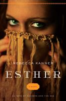 Cover art for Esther