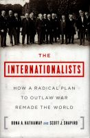 Cover art for The Internationalists