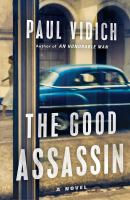 Cover art for The Good Assassin