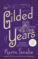 Cover art for The Gilded Years