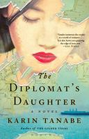 Cover art for The Diplomat's Daughter