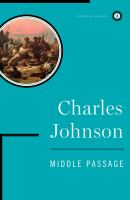 Cover art for Middle Passage