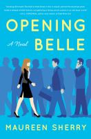 Cover art for Opening Belle