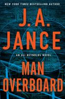 Man Overboard : An Ali Reynolds Novel by Jance, Judith A. © 2017 (Added: 3/21/17)