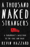 Cover art for A Thousand Naked Strangers