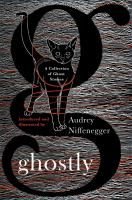 Cover art for Ghostly