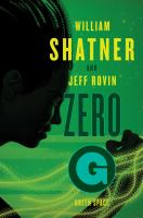 Cover art for Zero- G Green Space