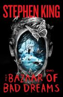 Cover art for Bazaar of Bad Dreams