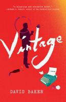 Cover of Vintage