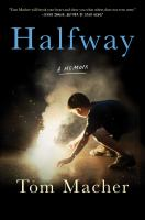 Cover art for Halfway