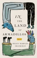 Cover art for In the Land of Armadillos