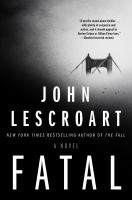 Cover art for Fatal