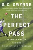 Cover art for The Perfect Pass