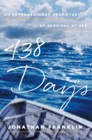 Cover art for 438 Days