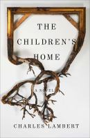 Cover art for The Children's Home