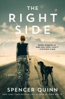 Cover Art for The Right Side
