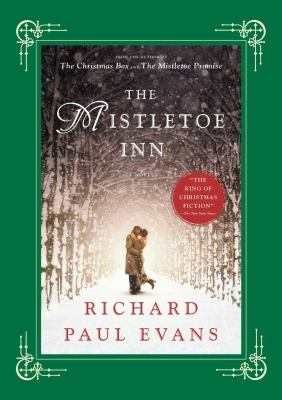cover of The Mistletoe Inn