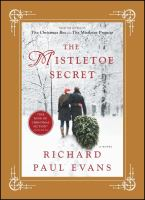 Cover art for The Mistletoe Secret