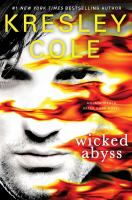 Cover art for Wicked Abyss