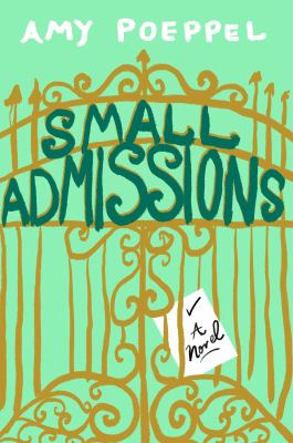 cover of Small Admissions