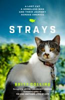 Cover art for Strays