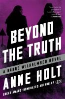 Cover art for Beyond the Truth