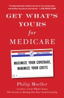 Cover art for Get What's Yours for Medicare