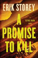 Cover art for A Promise to Kill
