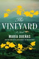 Cover art for The Vineyard