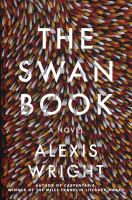 Cover art for The Swan Book
