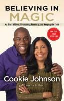 Believing In Magic by Johnson, Cookie © 2016 (Added: 10/17/16)