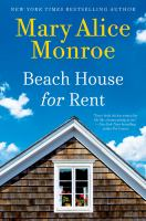 Beach House For Rent by Monroe, Mary Alice © 2017 (Added: 6/19/17)