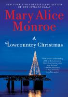 Cover art for A Lowcountry Christmas