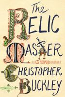 Cover art for The Relic Master