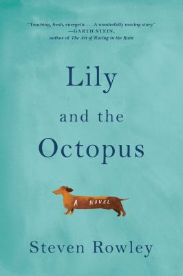 Cover image for Lily and the octopus