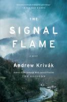 Cover art for The Signal Flame