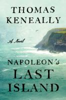 Cover art for Napoleon'a Last Island