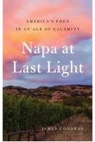 Cover art for Napa at Last Light