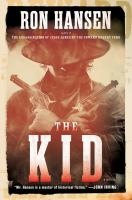 The Kid by Hansen, Ron © 2016 (Added: 10/14/16)