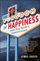 Cover art for The Kingdom of Happiness