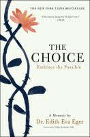 Cover art for The Choice