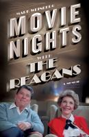 Cover art for Movie Nights with the Reagans