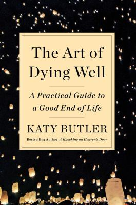 Cover image for The art of dying well