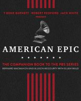 Cover art for American Epic