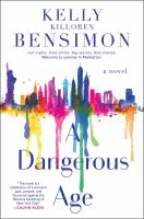 Cover art for Dangerous Age