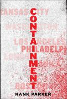 Cover art for Containment