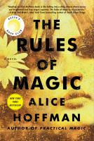 Cover art for The Rules of Magic