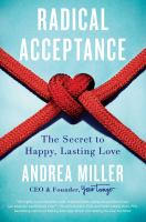 Cover art for Radical Acceptance
